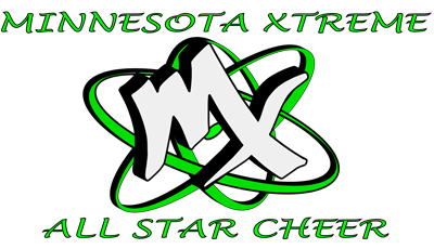 Music Download System - Minnesota Xtreme All Star Cheer