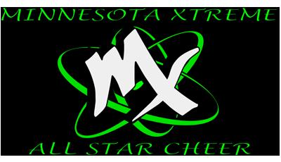 Home - Minnesota Xtreme All Star Cheer